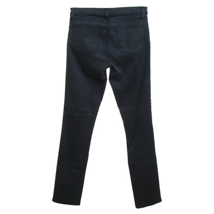 "J Brand Jeans ""Mid Rise Rail"" in blue"