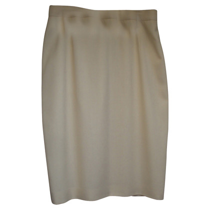 Emanuel Ungaro skirt made of wool