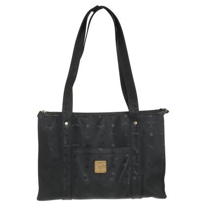 MCM Shoppers en noir
