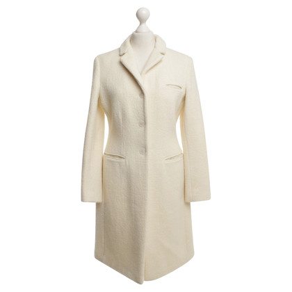 Calvin Klein Coat in cream