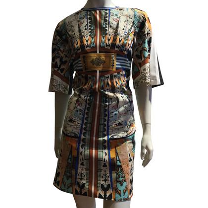Clover Canyon zijden jurk