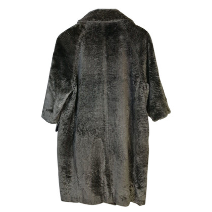 See by Chloé Faux fur jacket