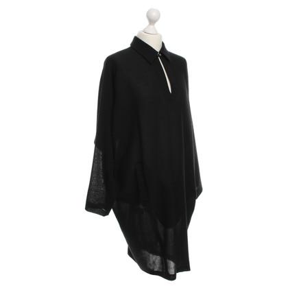Talbot Runhof Dress in Black