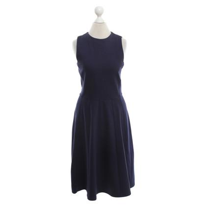 Ralph Lauren Kleid in Marineblau