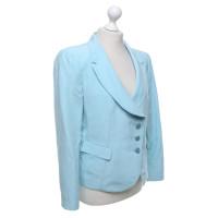 Armani Collezioni Blazer in azzurro