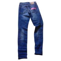 John Galliano Skinny jeans