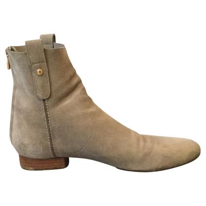 Loro Piana Boots