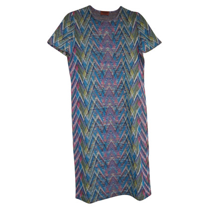 Missoni Dress made of cotton