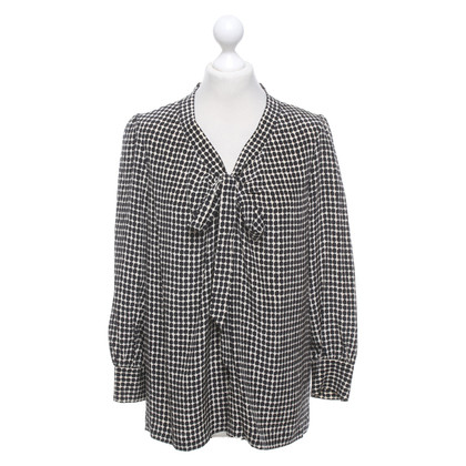 Kate Spade Blouse with pattern