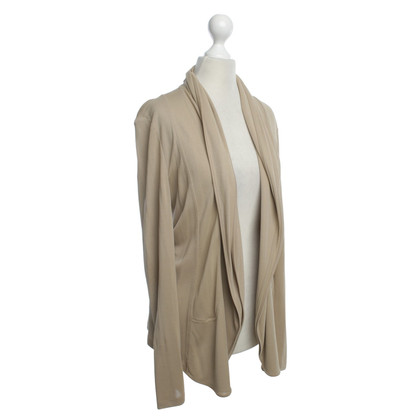 Marc Cain Jacket in beige color