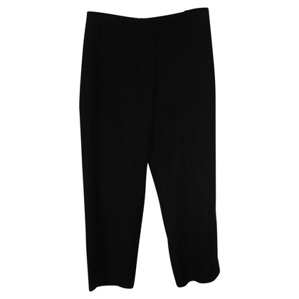 Acne black pants