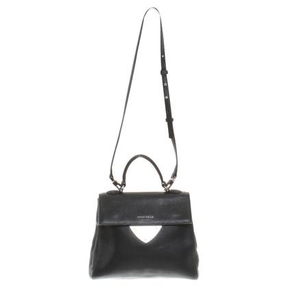 Coccinelle Shoulder bag in black