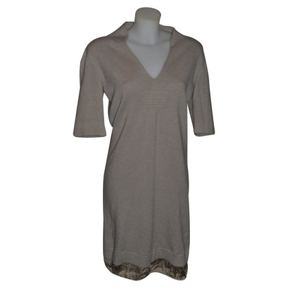 Fabiana Filippi Cashmere dress