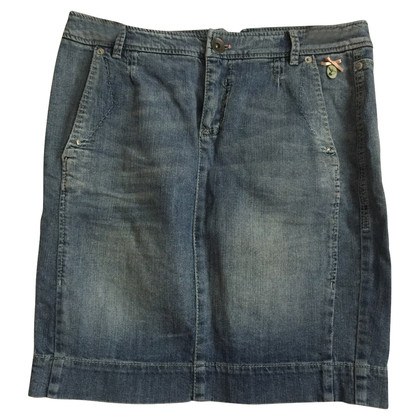 Marc Cain skirt denim