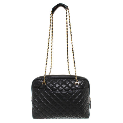 Chanel Shoulder bag in black