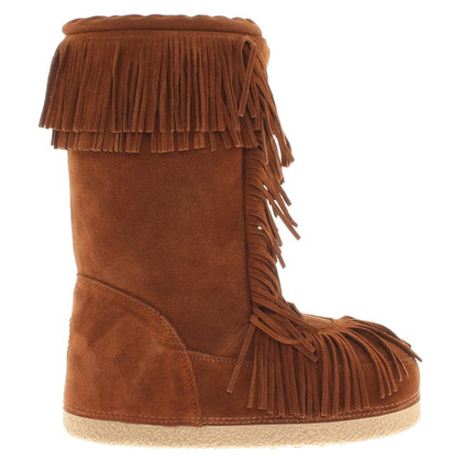 "Aquazzura Boots ""Boho Karlie"""