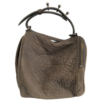 Alexander Wang Kleine Rocco Bag in Grau
