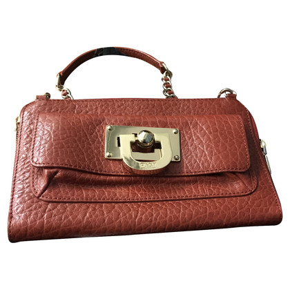 DKNY Red Bag