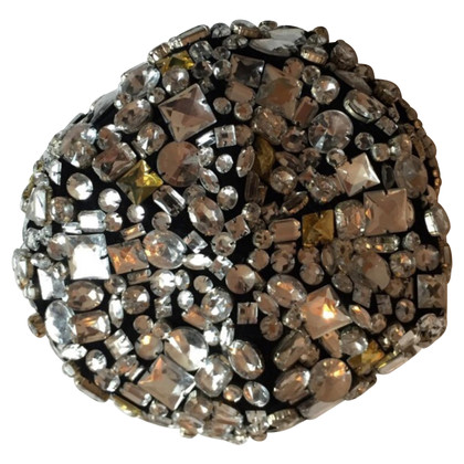 Blumarine Capello taille de L strass