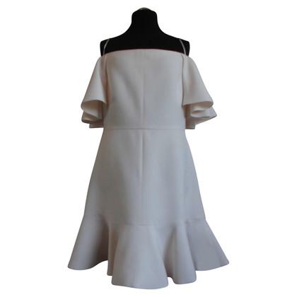 Valentino Strapless mini dress