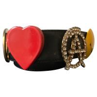Moschino Vintage waist belt