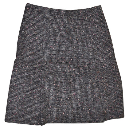 Max Mara skirt wool / silk