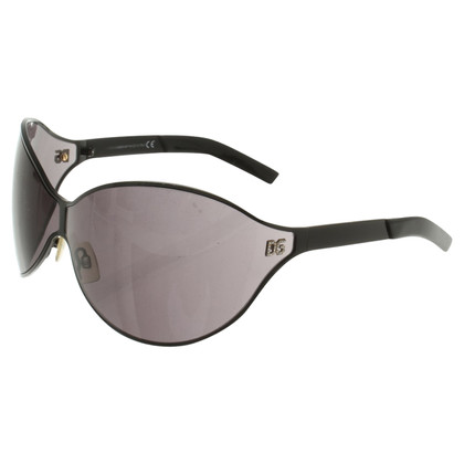 Dolce & Gabbana Large sunglasses