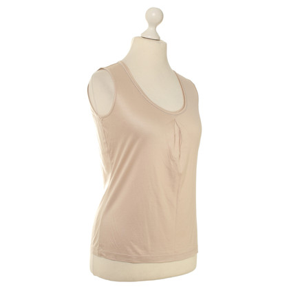 Fabiana Filippi Top in beige