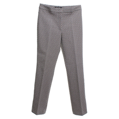Etro trousers with pattern