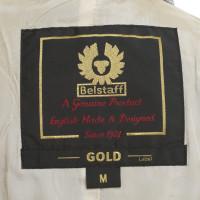 Belstaff Leather jacket in brown