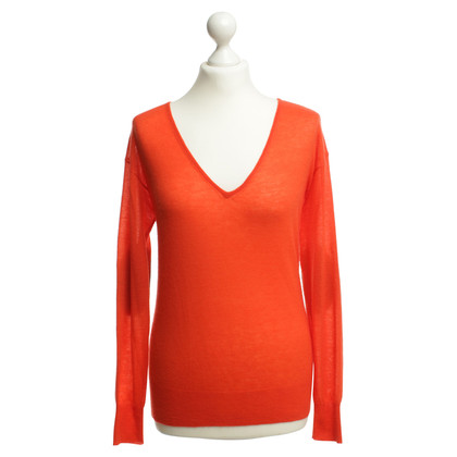Joseph Kaschmirpullover in Orange