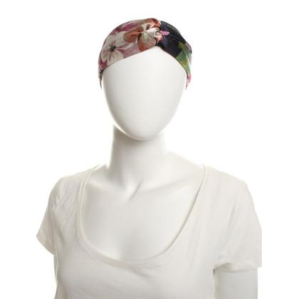 Gucci Hairband made of silk
