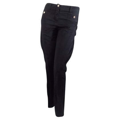 Iceberg Trousers in black