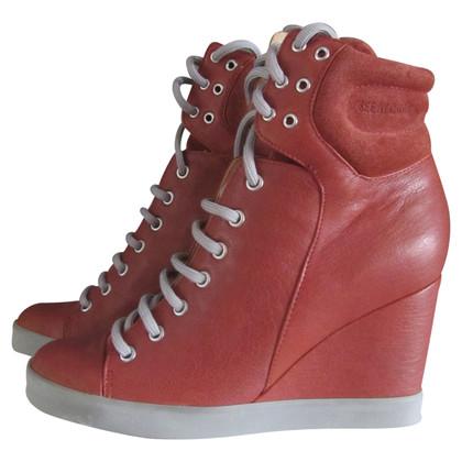 See by Chloé Sneaker wedges