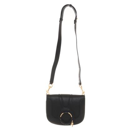 See by Chloé Shoulder bag in black