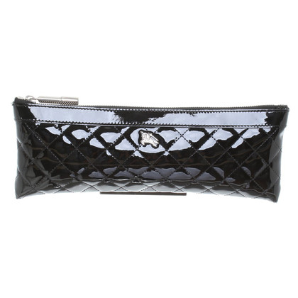 Burberry Clutch mit Steppung