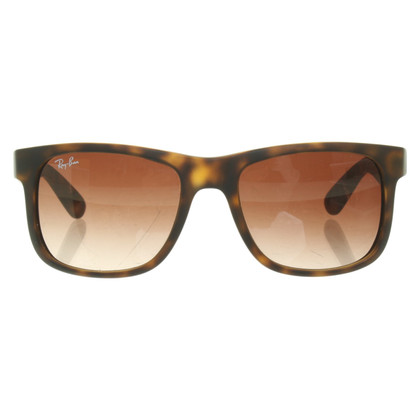 Ray Ban Patterned sunglasses