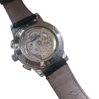 Glashütte Regolatore del cronometro del senatore
