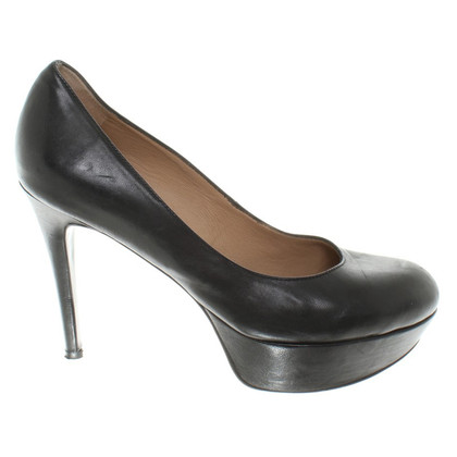 By Malene Birger pumps in zwart
