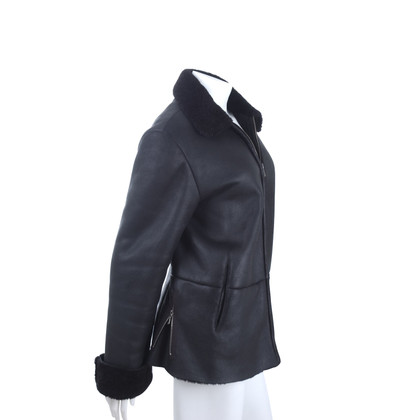 Jil Sander Sheepskin jacket