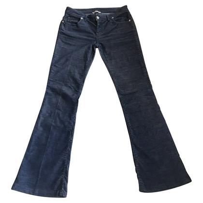 Pinko Blauwe spijkerbroek