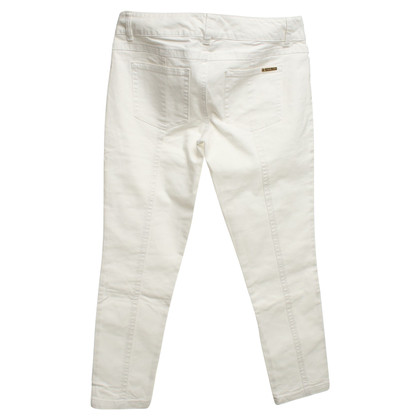 Michael Kors Broek in White