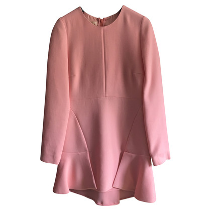 Marni Pink wool dress
