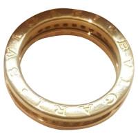 """Bulgari Ring """"B Zero 1"""""""