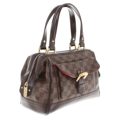 Louis Vuitton Handbag from Damier Ebene Canvas