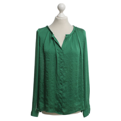 Marc Cain Blouse in groen