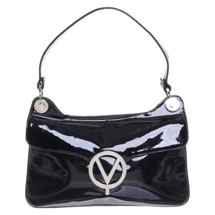 Valentino Patent leather handbag