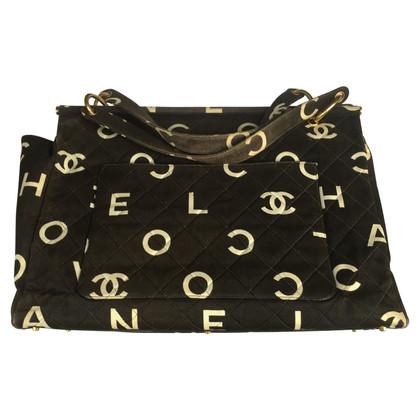 Chanel Tas stof