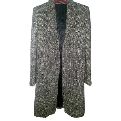 Jean Paul Gaultier Coat in grey