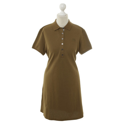 Burberry Dress in khaki